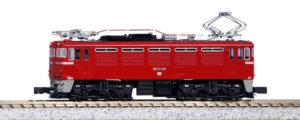 【KATO】ED75形1000番台(前期形)再生産