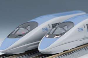 98363-JR 500系東海道・山陽新幹線(のぞみ)基本セット-03
