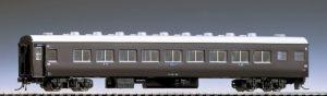 【TOMIX】(HO)10・32系客車 発売