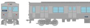 【鉄コレ】大阪市営地下鉄 御堂筋線30系(ステンレス車・EXPO'70)発売