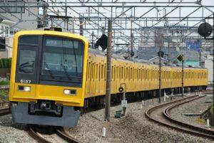 【グリーンマックス】西武鉄道6000系(黄色い6000系電車)発売