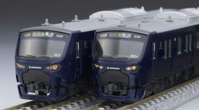 【TOMIX】相模鉄道12000系 再生産