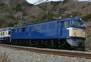 【TOMIX】EF60形0番台(19号機・復活国鉄色)発売