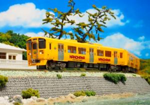 【グリーンマックス】キハ200形500/1500番台(なのはな)再生産
