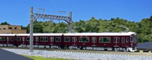 【KATO】阪急電鉄9300系 京都線 発売