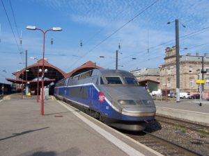 【KATO】TGV Reseau Duplex〈レゾ・デュープレックス〉発売