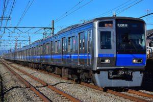 【グリーンマックス】西武鉄道6000系 新宿線(6101編成)発売