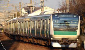 【KATO】E233系7000番台 埼京線(相鉄直通仕様)発売