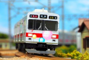 【グリーンマックス】東急電鉄9000系(シャボン玉)発売