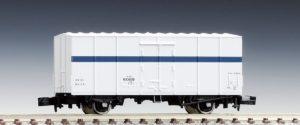 【TOMIX】レム5000形 再生産