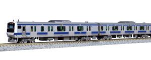 【KATO】E531系 常磐線・上野東京ライン 再生産