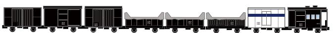 【KATO】8620形(東北仕様)/花輪線貨物列車 2020年8月発売