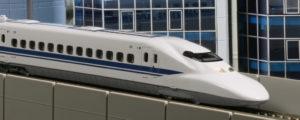 【KATO】700系新幹線 のぞみ 発売