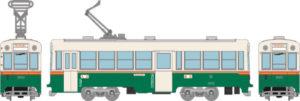 【鉄コレ】京都市交通局2000形 2003号車 発売
