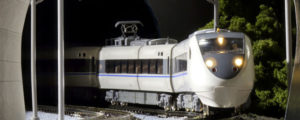 【KATO】681系 サンダーバード 再生産