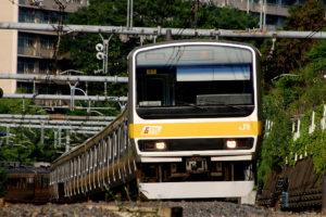 【TOMIX】E231系0番台 中央・総武線各駅停車(更新車)発売