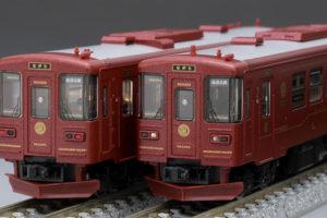 TOMIX トミックス 98080 長良川鉄道 ナガラ300形(ながら)セット