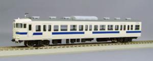 【エンドウ】415系(鋼鉄車体)再生産
