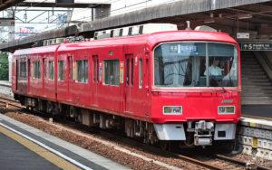 【グリーンマックス】名鉄3100系・3700系(1次車)発売