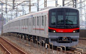 【グリーンマックス】東武鉄道70090型(THライナー)再生産