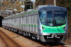 【カツミ】(HO)東京メトロ 千代田線16000系(4次車)発売