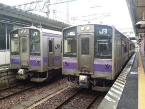 【KATO】701系1000番台(盛岡色)発売