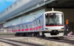 【グリーンマックス】東急電鉄5080系 目黒線 再生産