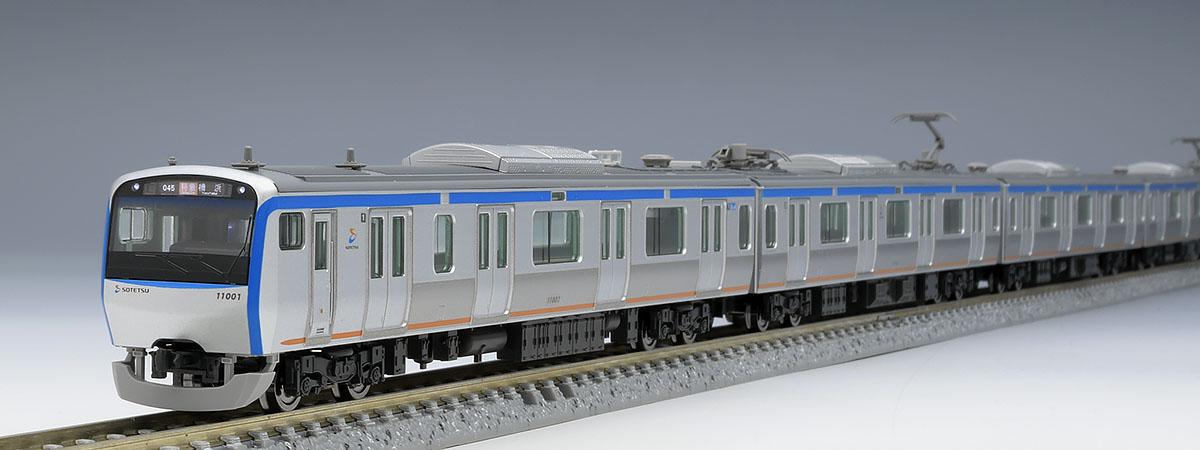 TOMIX トミックス 98381 相模鉄道 11000系基本セット