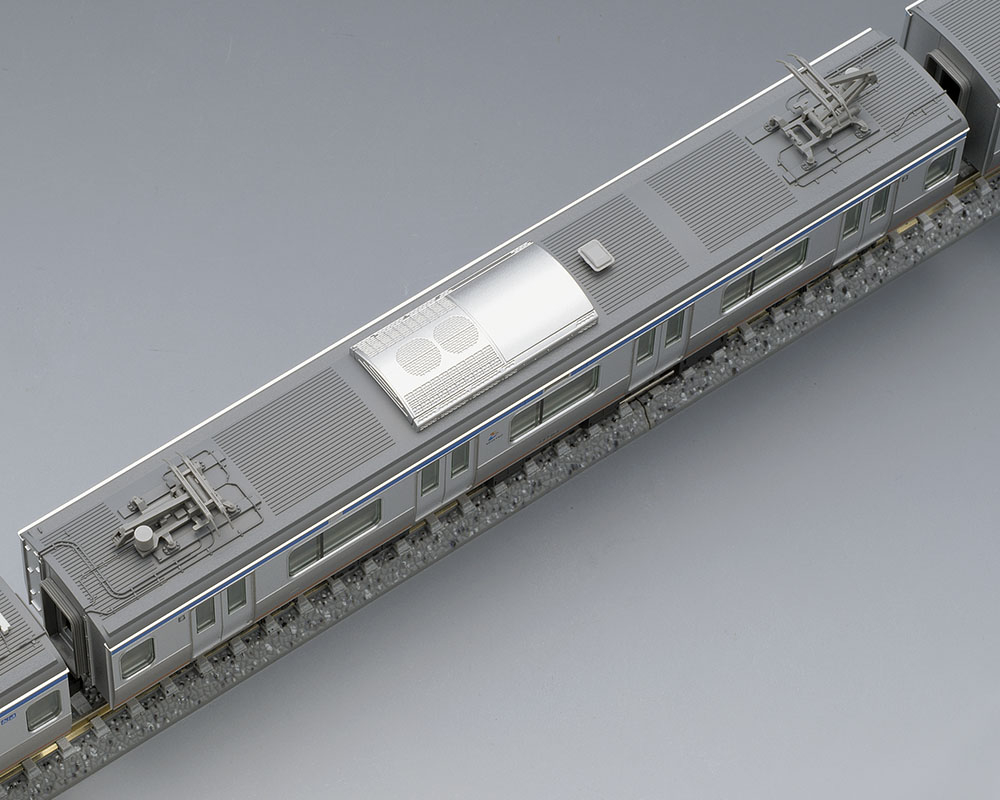 TOMIX トミックス 98382 相模鉄道 11000系増結セット