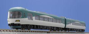 【TOMIX】京都丹後鉄道 KTR8000形 再生産