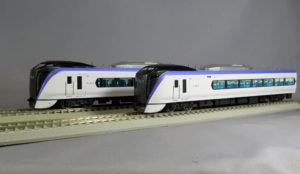 【エンドウ】(HO)E353系 スーパーあずさ 発売
