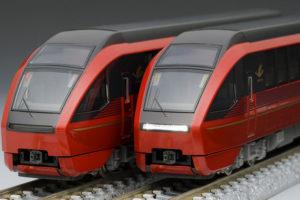 TOMIX トミックス 98695 近畿日本鉄道 80000系(ひのとり・6両編成)セット