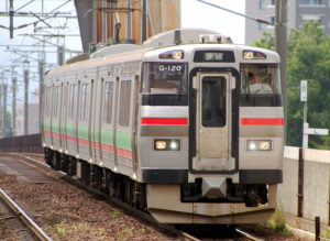 【KATO】731系〈いしかりライナー〉発売