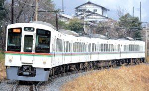 【マイクロエース】西武鉄道4000系(ベンチレータ撤去・SIV)発売
