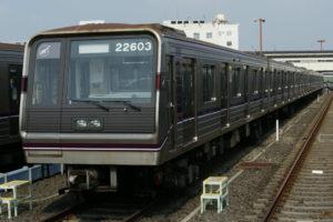 【マイクロエース】Osaka Metro 谷町線22系(更新改造車)発売