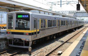 【マイクロエース】東武鉄道20400型 発売