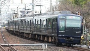 【マイクロエース】相鉄9000系(リニューアル車・シングルアームパンタ)発売