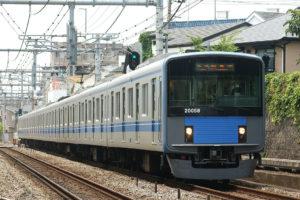 【ポポンデッタ】西武鉄道20000系 発売