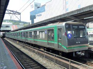 【マイクロエース】Osaka Metro 中央線24系(更新改造車)発売