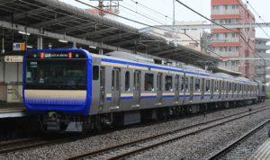 【TOMIX】E235系1000番代 横須賀・総武快速線 発売