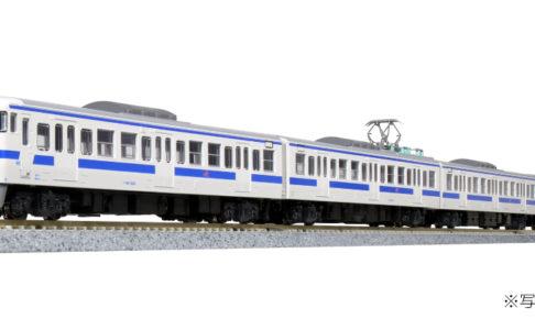 KATO カトー 10-1538 415系100番代(九州色)