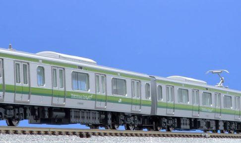TOMIX 98412-JR E233-6000系電車(横浜線)