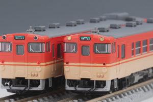 TOMIX トミックス 98085 JR キハ40-2000形ディーゼルカー(姫新線)セット