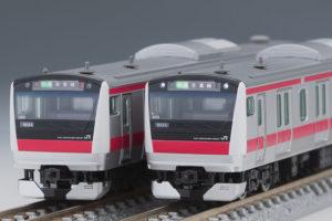 TOMIX トミックス 98409 JR E233-5000系電車(京葉線)基本セット