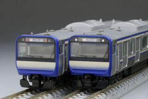 TOMIX トミックス 98403 JR E235-1000系電車(横須賀・総武快速線)基本セットB
