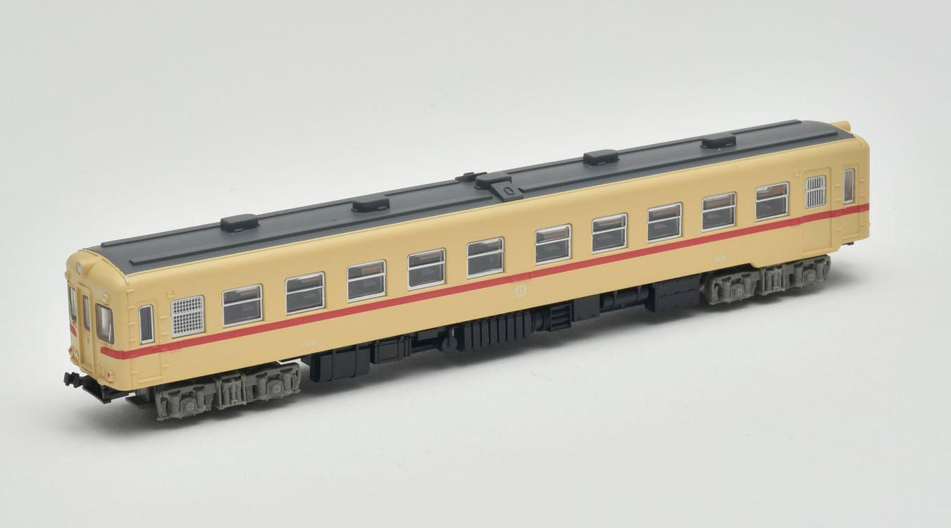 鉄道コレクション第30弾 小田急電鉄キハ5100