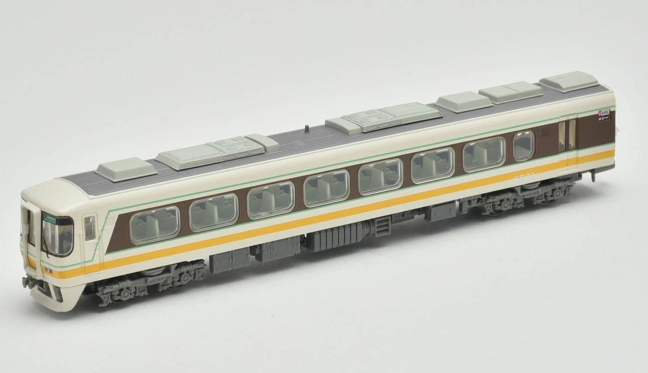 鉄道コレクション第30弾 会津鉄道キハ8500系(8501)
