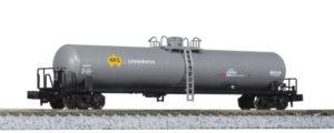 【KATO】タキ25000形(日本石油輸送・日本陸運産業)発売