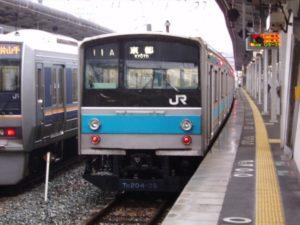 【TOMIX】205系 京阪神緩行線 発売