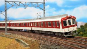 【グリーンマックス】近鉄2610系 発売